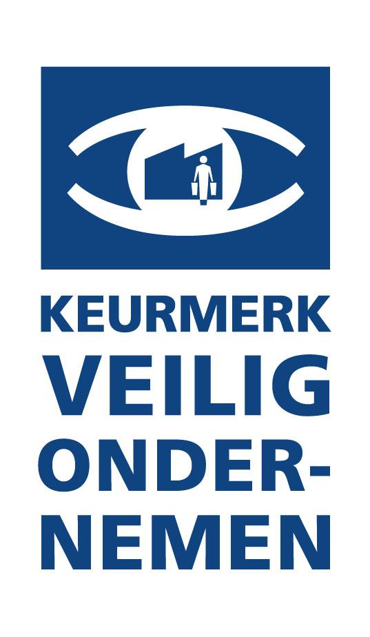 Keurmerk Veilig Ondernemen Halfweg-Molenwatering, Nissewaard